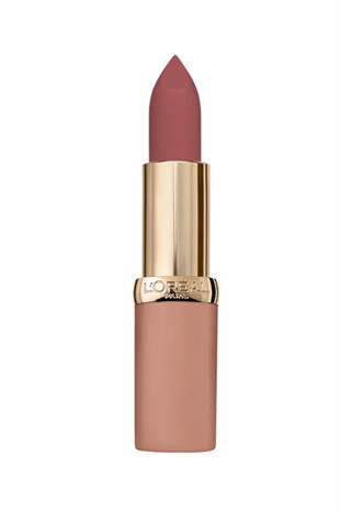 Loreal Paris Color Riche Free The Nudes Ruj - No Diktat