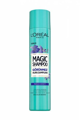 LOreal Paris Magic Shampoo Ferah Esinti 200 ML