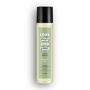 Love Beauty and Planet Detox Kuru Şampuan