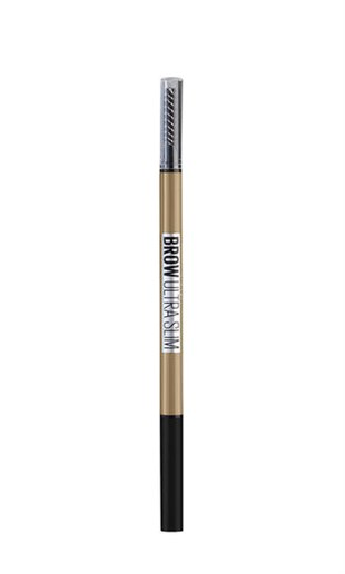 Maybelline New York Brow Ultra Slim Kaş Kalemi - 01 Blonde