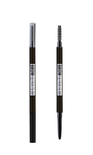 Maybelline New York Brow Ultra Slim Kaş Kalemi - 05 Deep Brown