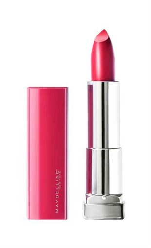 Maybelline New York Color Sensational Made For All Ruj - 379 Fuchsia For Me Fuşya