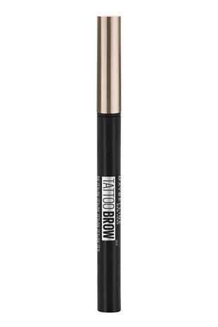 Maybelline New York Kaş Kalemi Brow Tattoo Microblade Ink Pen No 100 Blonde