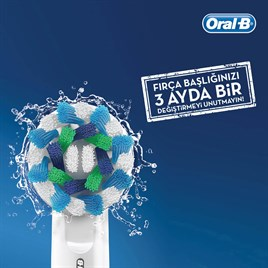 Oral-B Genius 10 Dragon Fly Special Edition White