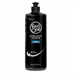Red One After Shave Kolonya 750 ML Marine