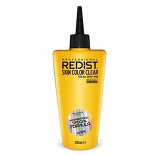 Redist Skin Color Clear 200 ML